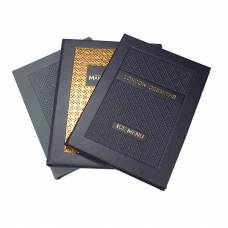 menu covers tailor made restaurant menu cover products