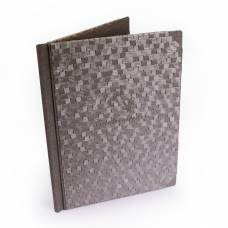 Wicker & Weave Menu Covers