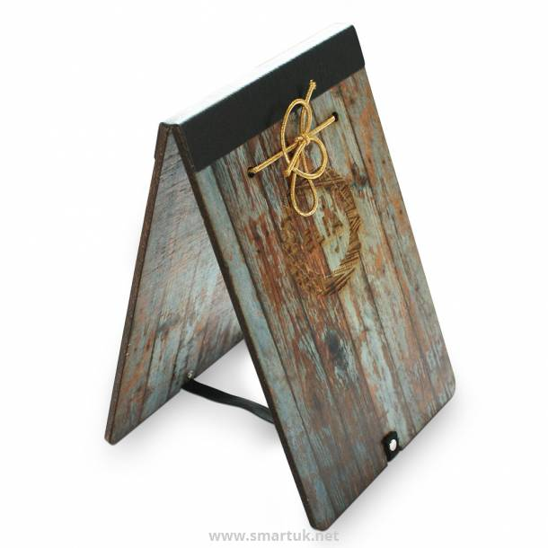 Wooden Easel Menu Boards