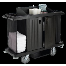 Cleaning Carts & Sundries