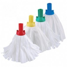 Mops Buckets & Brushes
