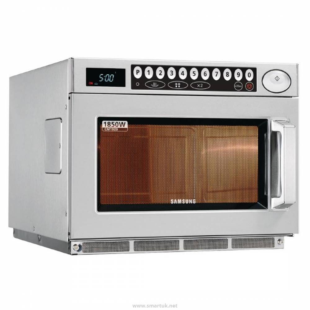 Samsung 1850w Microwave Oven Cm1929 By Samsung C529