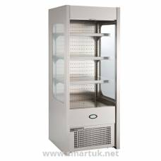 Foster Slimline Multideck Display 290 Ltr