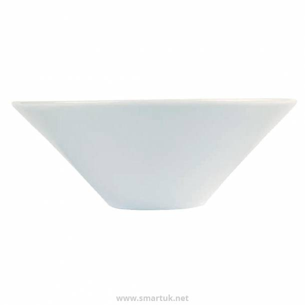 Churchill Art de Cuisine Menu Medium Flared Bowls 193mm
