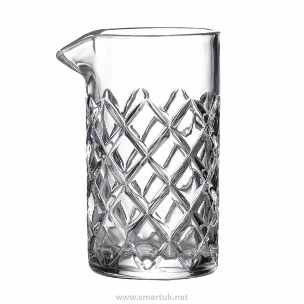Cocktail mixing Glass 550ml