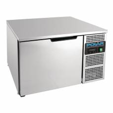 Polar Countertop Blast Chiller 39Ltr