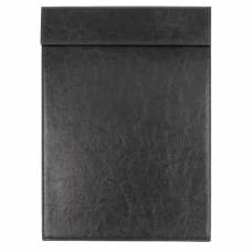 Olympia Leather Effect Magnetic Clipboard A5
