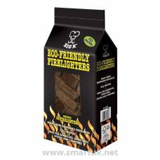 Big K Eco-Friendly Firelighters