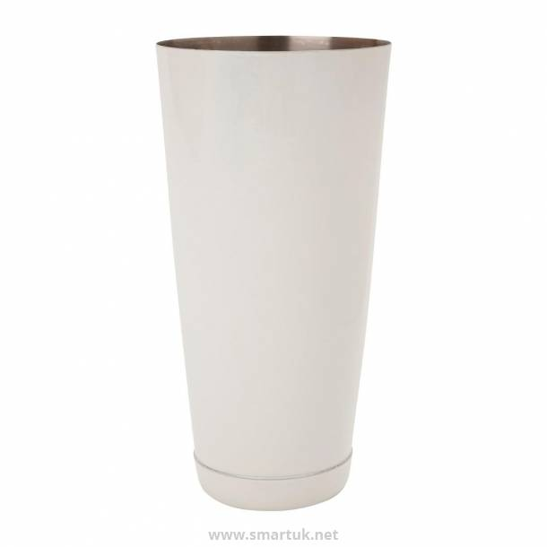 Beaumont Powder Coated Boston White 28oz
