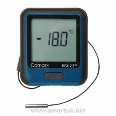 Comark WiFi Temperature Data Logger with Thermistor Probe