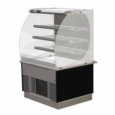 Designline Drop In Slimline Multideck Self Service 900mm