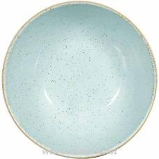 Churchill Stonecast Noodle Bowl Duck Egg Blue 183mm