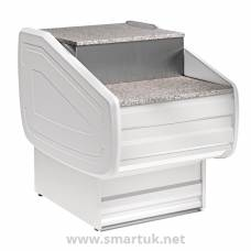 Zoin Melody Cash Desk 1000mm TE100ME