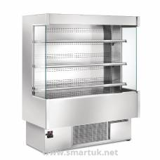 Zoin Silver SI Multi Deck Display Chiller 1200mm SI120B