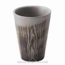 Revol Arborescence  Tumbler Black 80 x 60mm
