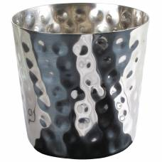 Olympia Stainless Steel Chip Cup
