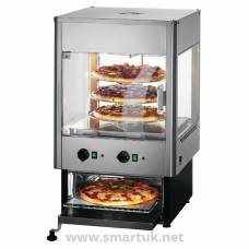 Lincat Heated Pizza Warmer and Oven UMO50