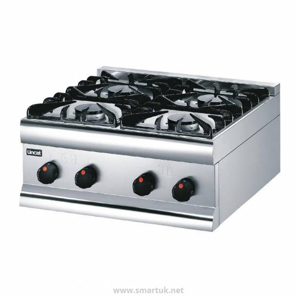 Lincat Silverlink 600 Natural Gas Boiling Top HT6/N
