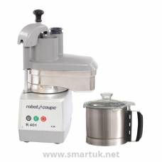 Robot Coupe Food Processor and Veg Prep Machine R401