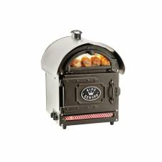 King Edward Potato Baker Small Stainless Steel PB1FV
