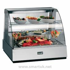 Lincat Refrigerated Food Display Showcase 785mm
