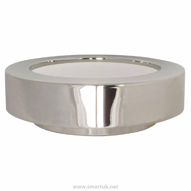 APS Frames Stainless Steel Small Round Buffet Bowl Box