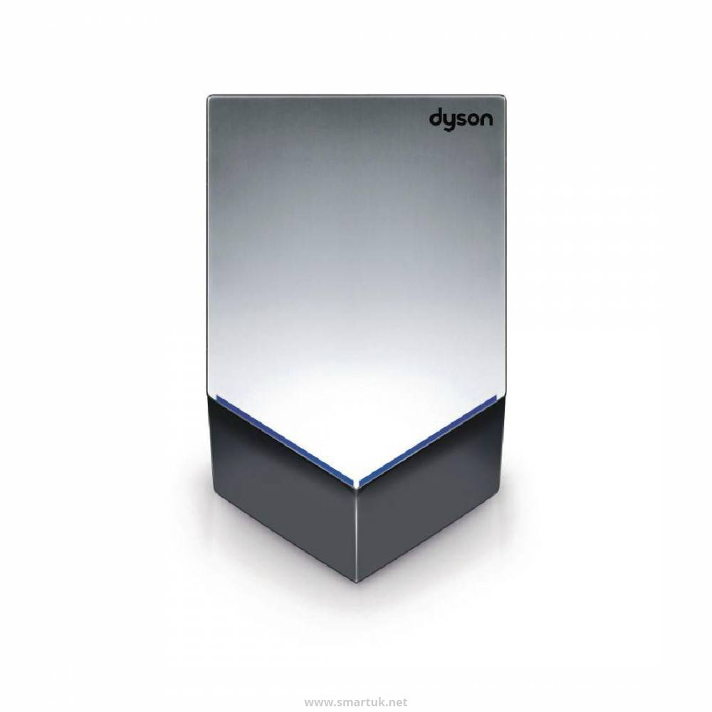 dyson airblade v hand dryer sprayed nickel by dyson ge902 smart hospitality supplies. Black Bedroom Furniture Sets. Home Design Ideas