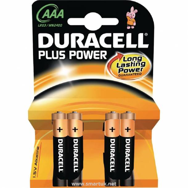Duracell AAA Batteries