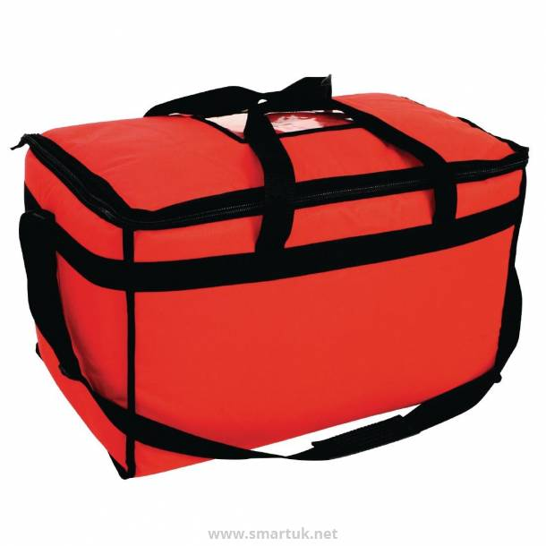 Vogue Large insulated Food Bag 355(H) x 580(W) x 380(D)mm