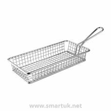 Olympia Wire Presentaition Basket Shallow