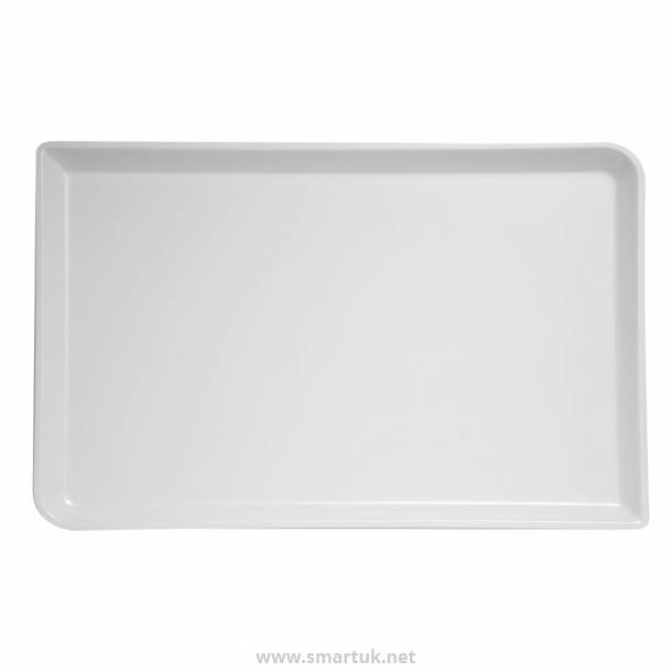 APS White Counter System 440 x 290 x 20mm