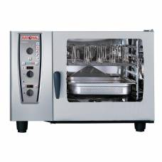 Rational Combimaster Plus Oven 62 Electric