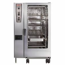 Rational Combimaster Plus Oven 201 Natural Gas