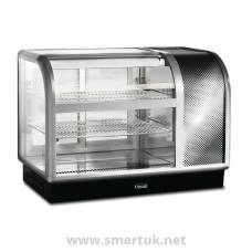 Lincat Seal 650 Curved Refrigerated Merchandiser 1050mm