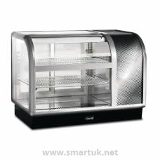 Lincat Seal 650 Curved Refrigerated Back Service Merchandiser 1050mm