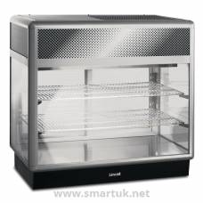 Lincat Seal 650 Rectangular Refrigerated Self Service Merchandiser 1000mm