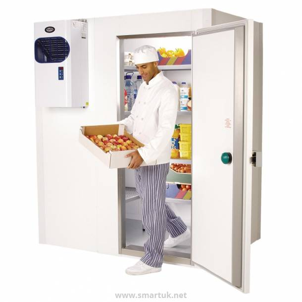 Foster Advantage Walk In Fridge Integral ADV1818 HT INT