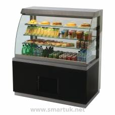 Victor Optimax Refrigerated Display Unit 1300mm