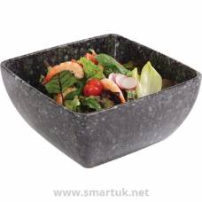 APS Granite Effect Melamine Bowl 3.8Ltr