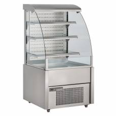 Foster 'Grab & Go' Open Front Display Chiller 600mm