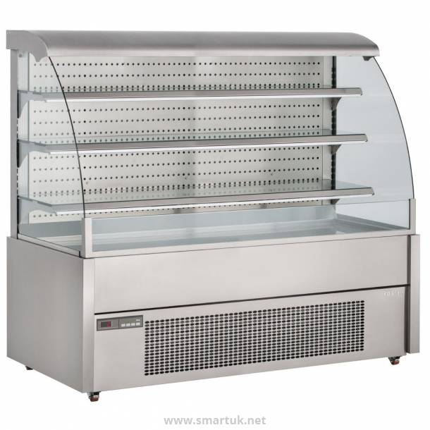 Foster 'Grab & Go' Open Front Display Chiller 1200mm