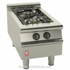 Falcon Dominator Plus 2 Burner Boiling Top LPG G3122