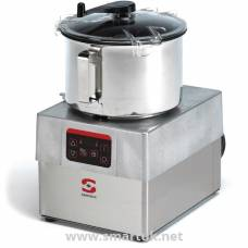 Sammic 5Ltr Tabletop Food Processor CKE-5 Kit 2