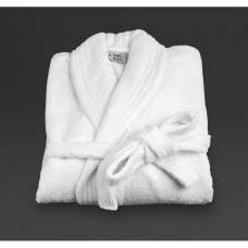Mitre Essentials Verona Bathrobe Large