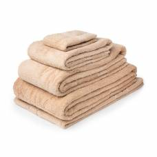 Mitre Essentials Nova Face Cloth Beige