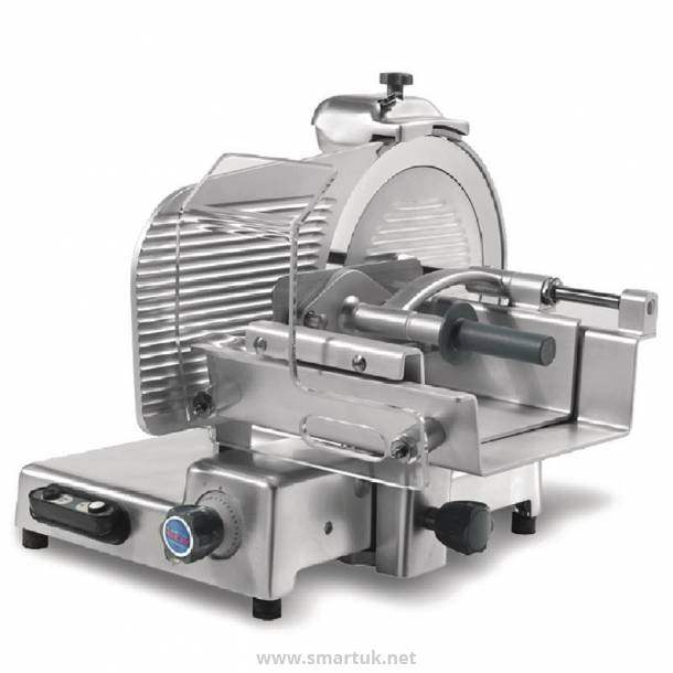 Sirman Fresh Meat Slicer Mantegna 300 VCS