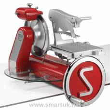 Sirman Traditional Flywheel Meat Slicer Anniversario 300