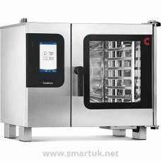 Convotherm 4 easyTouch Combi Oven 6 x 1 x1 GN Grid with Smoker and ConvoGrill