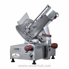 Metcalfe Automatic Gravity Feed Slicer NS300A