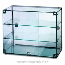 Lincat Seal Glass Cabinet GC36D